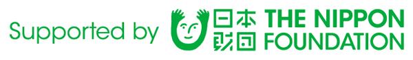 日本財団のロゴ